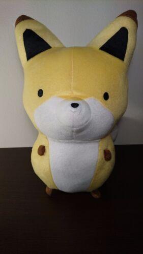 BANPRESTO Tanuki to Kitsune Kitsune Plush