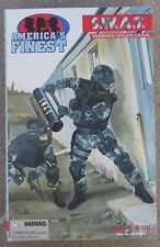 Ultimate Soldier Americas Finest 1/6 SWAT Subdued Urban Camo 21st Century Toys