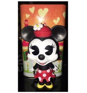 Funko-POP-MINI-MOUSE-Mystery-Mini-Disney-Treasures-TIN-Ever-After-Castle-SEALED