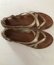 b2f1f00196dcde item 3 Lucky Brand Womens Ainsley Strappy Thong Sandal Leather Size 8.5M -Lucky  Brand Womens Ainsley Strappy Thong Sandal Leather Size 8.5M