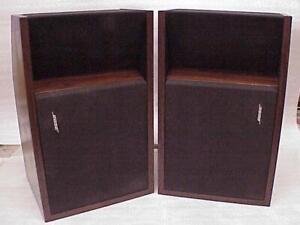 Bose-201-Series-II-Speakers-1984