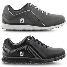 Footjoy Mens PRO SL Waterproof Lightweight Leather Golf Shoes 40% OFF RRP