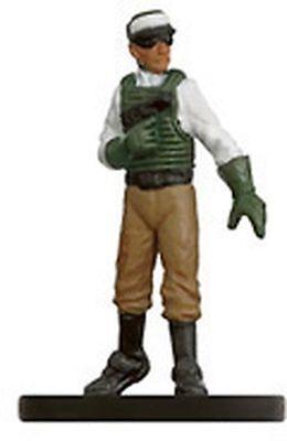 Human Scout 48/60 LOTF C Star Wars Miniatures