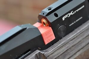 Details about Single Shot Adaptor for FX Crown and FX Dreamline Air Rifles