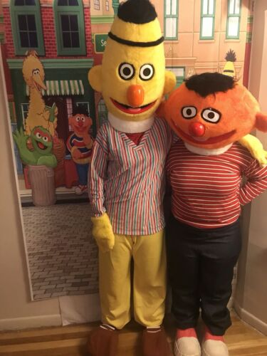 38 Pre Owned Cartoon Mascot Costumes Great For All Celebrations Start A Business