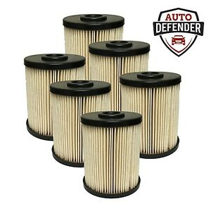 dodge ram 5 9 6 fuel filters for 2003 2010 2500 3500. Black Bedroom Furniture Sets. Home Design Ideas