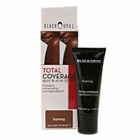 U Pick Color Black Opal Total Coverage Spot & Scar Concealer Face & Body Makeup