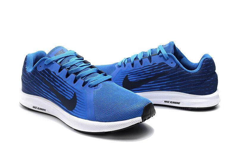 Authentic Nike Downshifter 8 homme fonctionnement chaussures (D) (401)