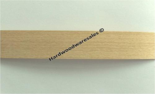 Iron-on Edging Pre-Glued Melamine Edging Tape 22 /& 48mm Various Colours