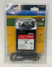 Zareba Acc2 Electric Fence Controller Fencer 2 Mile Range Usa Newsealed