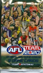 2020-afl-teamcoach-5x-single-sealed-packets-in-stock