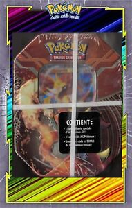 Pokebox-Goupelin-EX-4-Boosters-Pokemon-Neuf