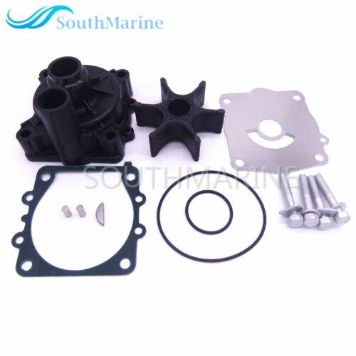 68V-W0078 68V-W0078-00 Water Pump Kit For Yamaha 115HP F115 Boat Outboard Motors