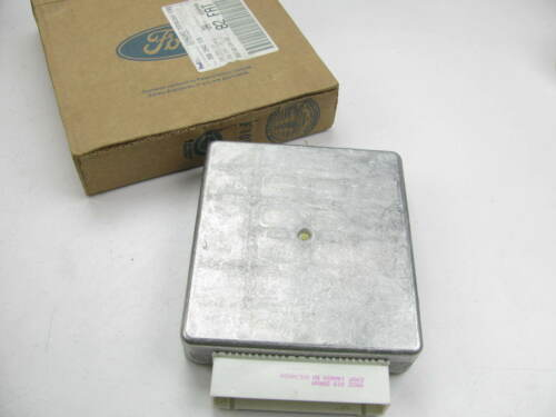 Ford OEM F8OZ-5A919-BA Suspension Control Module 1998-2002 Lincoln Continental