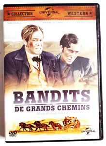 Bandits-de-grands-chemins-Yvonne-DE-CARLO-dvd-tres-bon-etat