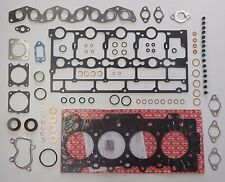 HEAD GASKET SET FIT JEEP CHEROKEE CHRYSLER VOYAGER GRAND MAXUS 2.5 2.8 CRD 01-08