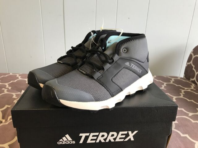ADIDAS TERREX TIVID MID CP S80934 MEN/'S OUTDOOR SNEAKERS COMPLETELY NEW!!!