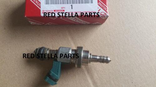 Denso Carburant Injecteur De Gaz Régulateur Capteur pour Lexus IS250 IS350 GS300 GS350 GS450