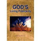 God's Living Postcards 9781425764210 by David Parks Hardcover