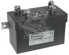 CONTROL BOX TELERUTTORE STAGNO PER VERRICELLO SALPA ANCORA 500/1500W 24V