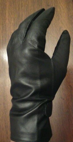 Men/'s French Leather Gloves Size Large EU 8.5