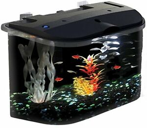 NEW Koller Craft Aq15005 Aquarius Aquarium Kit 5 Gallon FREE SHIPPING