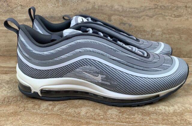 Cheap Nike Air Max 97 Ul '17 Premium Grey Trainers for Men