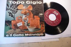 TOPO-GIGIO-E-IL-GATTO-MANNARO-DISCO-45-GIRI-7-039-PATHE-It-1962-034