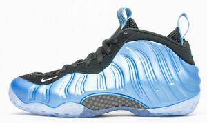 52b31f1c71eeb Nike Air Foamposite One size 15 University Blue Black 314996-402