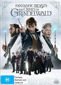 Fantastic-Beasts-The-Crimes-Of-Grindelwald-NEW-DVD