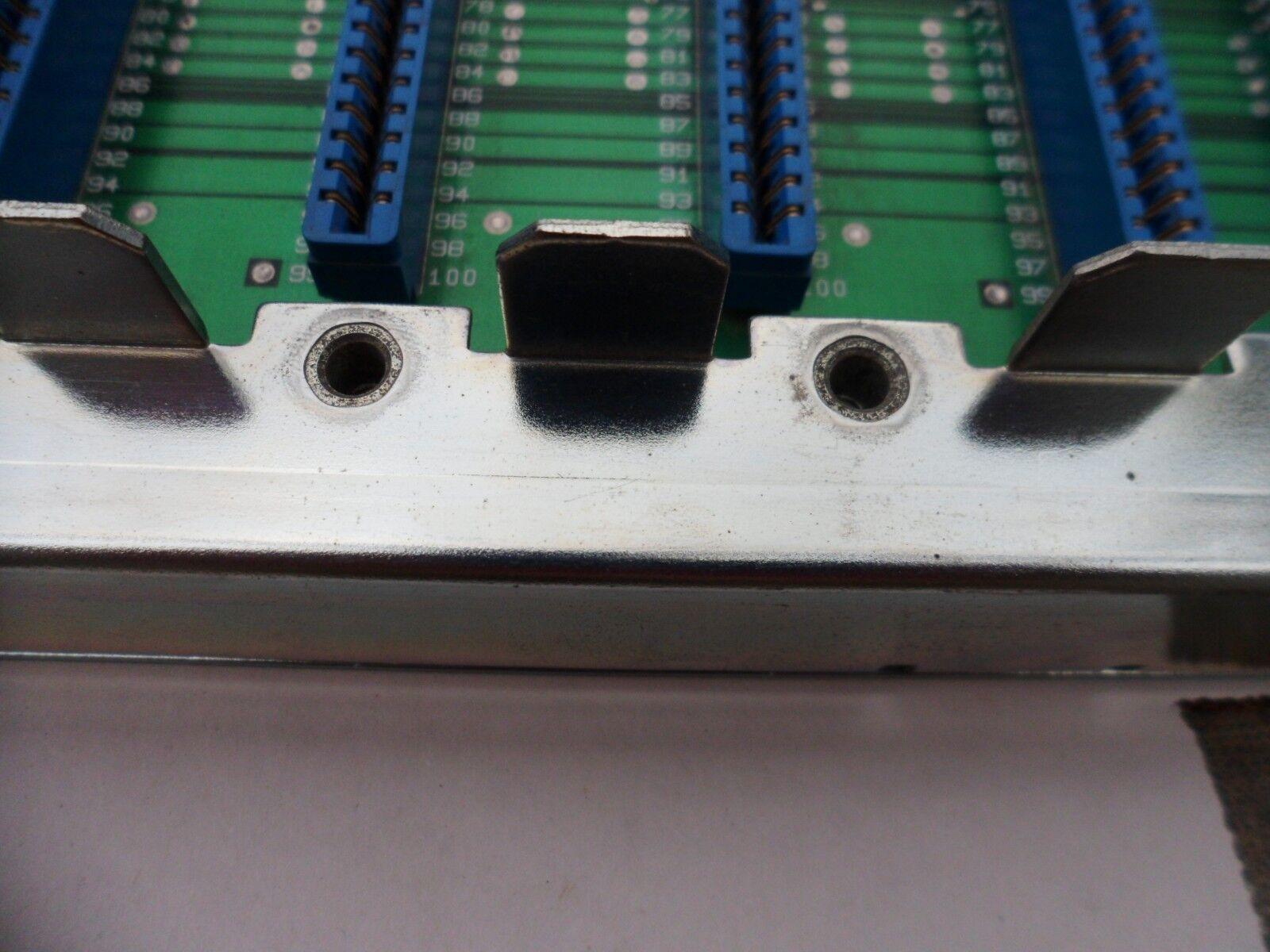 Nos 2 Square D Sy/Max 8030-RRK200 Modelo chasis 30618-500-51 serie 2 Nos RRK 200 22f602