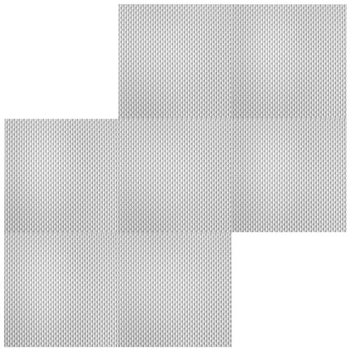 20 qm Styroporplatten Deckenplatten Dekor Stuck Decke Platten 50x50cm Nr.103