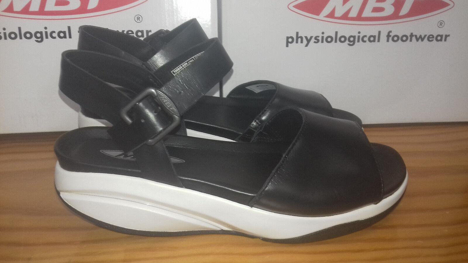Mbt women sandals kizzy w black sandaler skor mbt sandalette sko masai sandal
