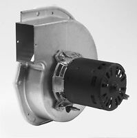 Fasco A241 1-speed 3200 Rpm 1/25 Hp Rheem Blower Motor (208/230v)