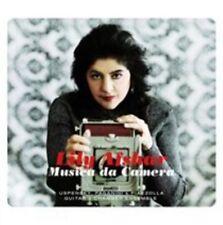 Musica da Camera: Uspensky, Paganni & Piazzolla (CD, Sep-2013, Archer Records)