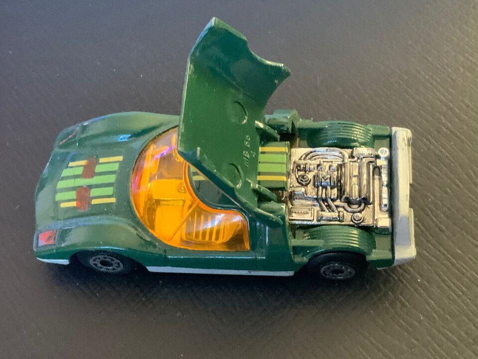 Modelbil, Matchbox No. 66 Mazda RX500
