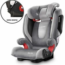 Recaro Monza Nova 2 Grupo 2/3 niños / infantil asiento de coche de sombra