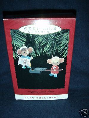 Hallmark 1993 Popping Good Times Book Value $22