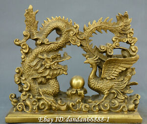 lovely Nice Chinese Bronze Carven Centipede