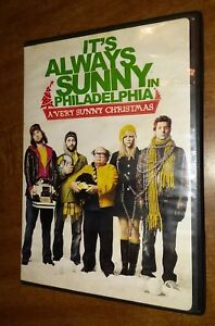 Its Always Sunny Christmas.Details About Its Always Sunny In Philadelphia A Very Sunny Christmas Dvd 2009