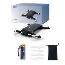 JJRC H37 Elfie 6-Axis Gyro WIFI FPV Quadcopter mini RC Drone Con 720P Telecamera