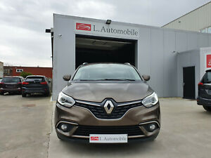 Renault Grand Scenic 1.5 dCi SPORT // 7 PLACES // FULL !!