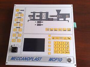 APPARECCHIATURA-ELETTRONICA-MCP10-RICAMBI-SANDRETTO-CONTROL-UNIT-MCP10