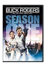 Buck Rogers in the 25th Century: Season One (DVD, 2012, 6-Disc Set)