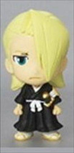 MEGAHOUSE Bleach Chara Fortune Mascot Figure Figurine The Soul Society Kira