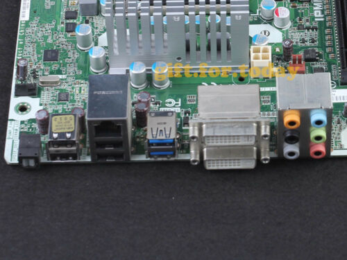 HP IPMMB-FM 664040-001 LGA 1155 Intel Z75 DDR3 DVI USB3.0 Motherboard With I//O