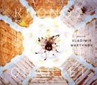 Music Of Vladimir Martynow von Kronos Quartett (2012)