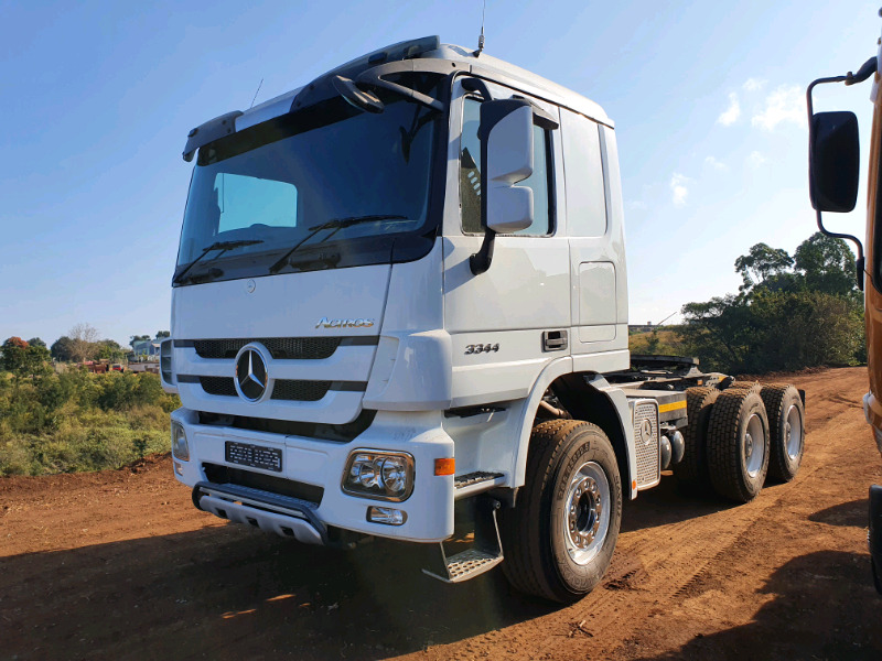 Trucks and Trailers required to Buy