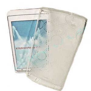 Silikon-TPU-Handy-Huelle-Cover-Case-in-Foggy-fuer-Sony-Ericsson-Xperia-Arc-Arc-S