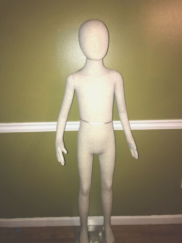 Details about  /Unisex Full Body Mannequin